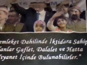 MHP Nigde İl Başkanı Güngör: Parti Binamıza Arama Kararı Çıkartıldı