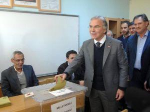 Mehmet Ali Şahin Oyunu Karabükte Kullandı