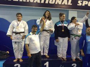 Düzceli Genç Judocular Umut Verdi