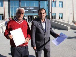 CHP Erzincanda Seçim Sonuçlarına İtiraz Etti