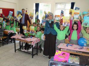 İlkokul Çocuklarına Sosyal Güvenlik Eğitimi