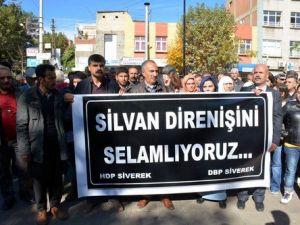 Muhalif Basın ve Tüm Sesler Kesiliyor Artık AKPye Karşı Sokaklardayız