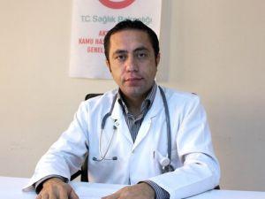 Dr. Cafer Kaya: Şeker Hastalığı Önlenebilir Bir Rahatsızlıktır