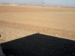 Muhalifler Işid ile Çatışıyor, Koalisyon Uçakları Hava Operasyonu Düzenliyor