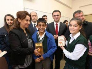 Amasyada Yeni Yapılan Okula Şehit Binbaşı Kulaksızın İsmi Verildi