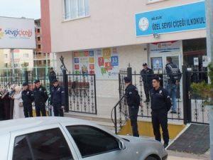 Eğitim Kurumlarına Baskına Tepki: Terör Örgütü Okul Açmaz, Okul Basar
