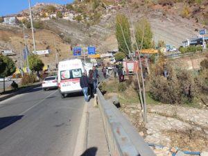 AFAD Kurtaramayınca Polis ve Vatandaş Kurtardı