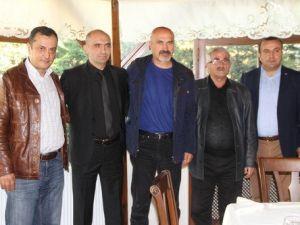 Kardemir Karabükspor Sportif Direktörlüğe Levent Açıkgözü Getirdi