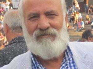 Jeolog Prof. Dr. Celal Şengöre Tunceliden Tepki