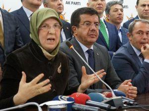 Aile Bakanı Ramazanoğlu: Türkiyenin Sosyal Risk Haritasını Çıkaracağız