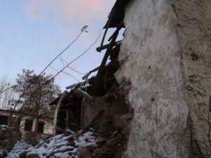 Depremin Vurduğu Kığıda Vatandaşların Korkulu Bekleyişi Sürüyor
