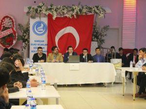 Adana Ülkü Ocaklarından Bilgi Yarışması