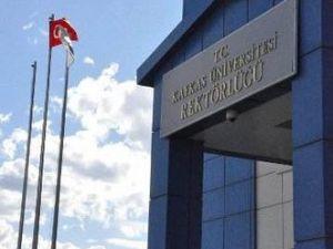 Kafkas Üniversitesi, Türkiye Sıralamasında 60. Sıradan 25. Sıraya Yükseldi