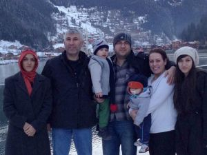 Kırıkkale 186ncı Şehidine Ağlıyor
