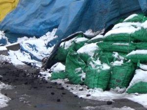 Vatandaş, Kömür Krizi Yaşar Mıyız? Endişesi Taşıyor