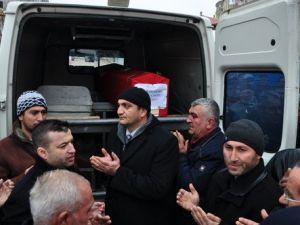 Özel Harekat Polisi Mustafa Nohut Kırıkkalenin 186ncı Şehidi Oldu