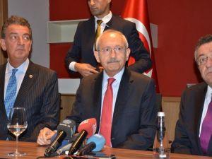 Kılıçdaroğlu: Mevlananın Özelliği Yüreğinde Kin Tutmamasıdır