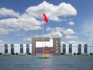 Sakarya Afet Koordinasyon Merkezi 2016da Hizmete Girecek