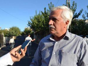Belediye Başkanı Topraka Yılın Yerel Yöneticisi Ödülü