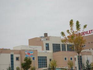 Hastaneye Gizli Baz İstasyonu Kurdular