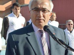 Mustafa Güler Yılın Başkanı Seçildi