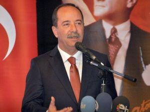 Edirne Belediyesi Alt Yapı Çalışmalarını Referanduma Götürecek