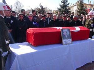 Şehit Askerin Cenaze Namazını İmam Kardeşi Kıldırdı