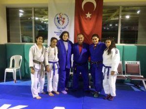 Sakaryalı Judocular 1. Ligdeki İlk Sınavına Konyada Çıkıyor