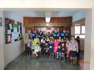 Tutum Yatırım ve Türk Malları Haftası Etkinliği
