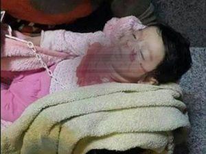 Cizrede Çatışma Ortasında Kalan 3 Aylık Bebek ile Dedesi Öldü