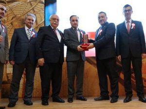 Kütahya Milli Eğitim, Efed Projesiyle Türkiye Birincisi Oldu