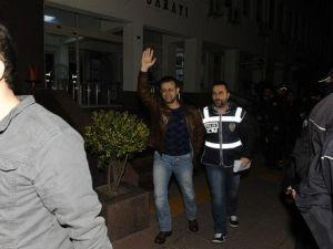 Çanakkaledeki Operasyonda 5 Kişi Tutuklandı