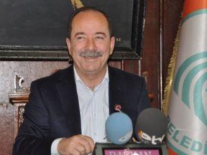 Recep Gürkan: Ağır Kışa Karşı Tedbirimizi Aldık