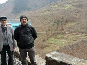 Türkiyenin En Yüksek Cam Seyir Terası Tamamlandı