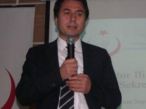 Nevşehir Devlet Hastanesinde 1 Milyon 50 Bin Poliklinik Hizmeti Verildi