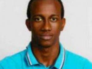 Senegalli Üniversite Öğrencisi Trafik Kazasında Hayatını Kaybetti