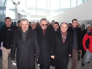 Sarıkamış Şehitleri Tüm Türkiyede Anılacak