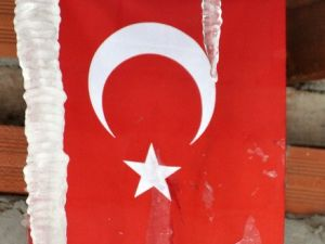 Edirnede Kar Etkisini Sürdürüyor