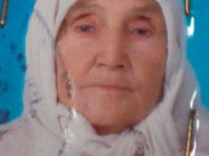 Alzheimer Hastası Yaşlı Kadın Yangında Hayatını Kaybetti
