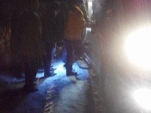 Buzlu Yolda Minibüs Takla Attı: 3ü Ağır 6 Yaralı