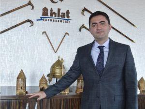 Ahıska Türkü Aileler Ahlata Yerleştirilecek