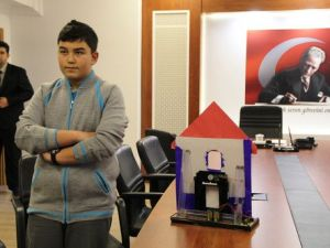 Güvenli Pencere Projesi ile Türkiye İkincisi Oldu
