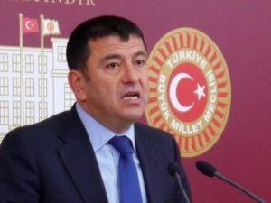 Ağbaba: 33 Gazeteci Hapiste, İktidar Kalemden Korkuyor