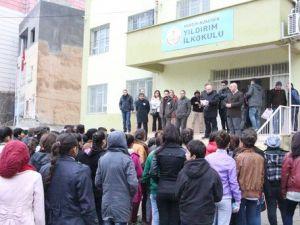 Nusaybinde Öğrencilerin Teog Sınavı Endişesi Yaşıyor
