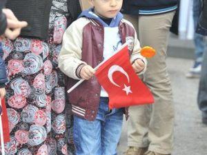 Osmaniyenin Düşman İşgalinden Kurtuluşunun 94. Yıl Dönümü Kutlandı