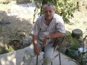 Emekli İşçi Balkonunda Vurulmuş Halde Bulundu