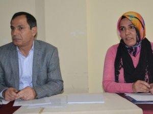 Bitlis Belediyesi Eş Başkanlarından Basın Özgürlüğü Vurgusu