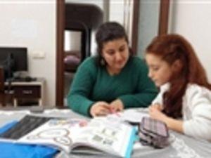 Eğitimcilerden Korunmaya Muhtaç Çocuklara Anlamlı Destek