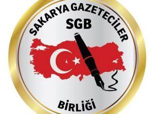 SGB Başkanı: Herkes Özgür Basın İçin Mücadele Vermeli