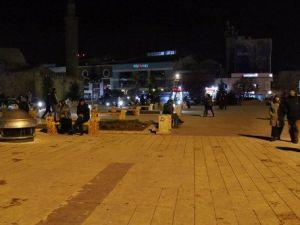 Kırşehirde 5 Büyüklüğünde Deprem